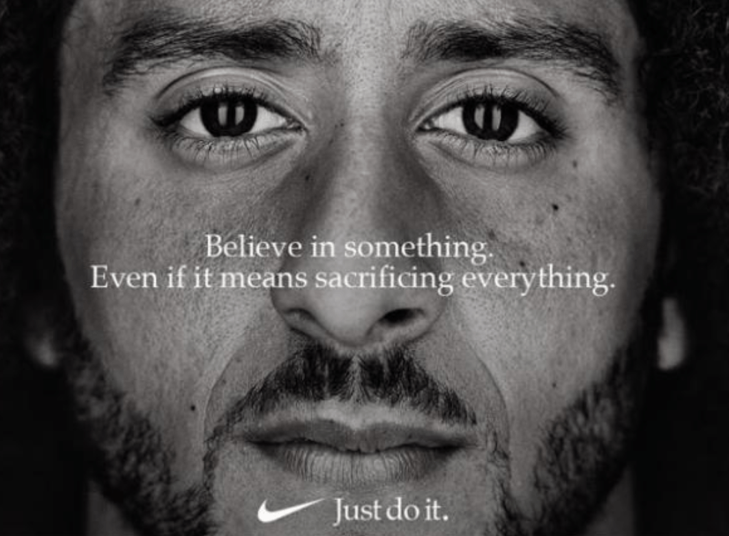 a25eb557f3a4 Cowards  Americans Will Burn Nike Sneakers but Not Michael Jordan Alive –  djchickenparm