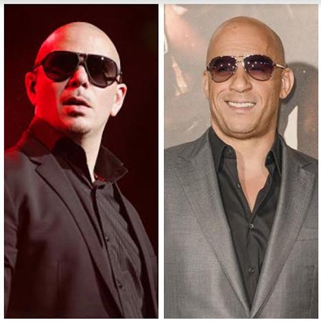 Pitbull Musical Biopic