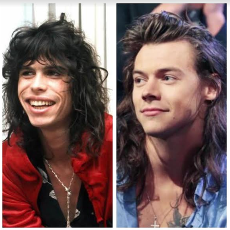Harry styles Musical Biopic