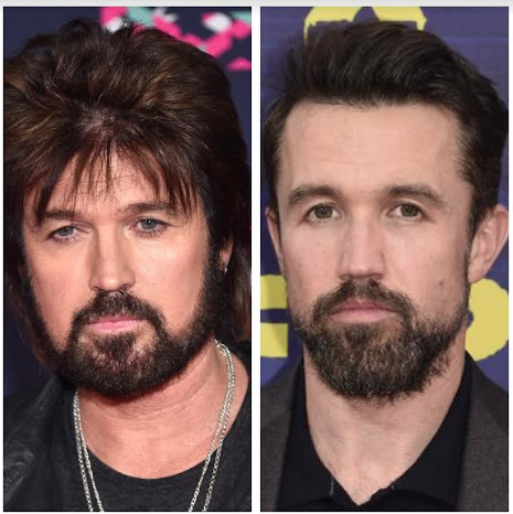 Billy Ray Cyrus Musical Biopic