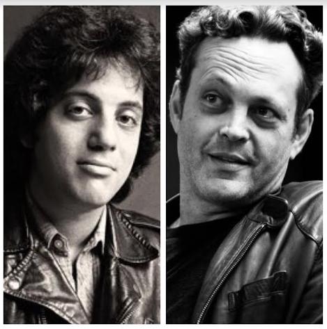 Billy Joel Musical Biopic